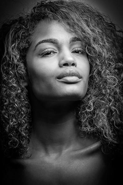 Bergen County Model Headshot Photographer Alex Kaplan