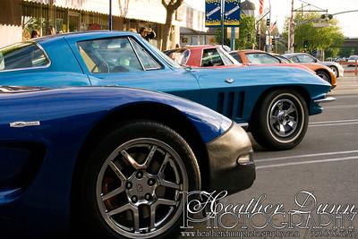 2007 Kingsburg Car Show
