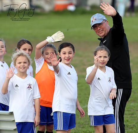 Solar Soccer Club
