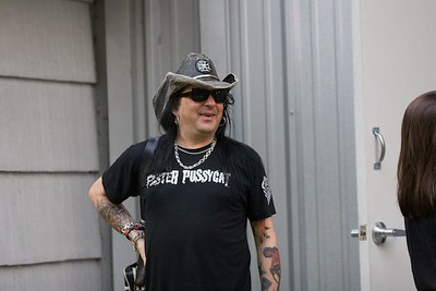 Rock The Bayou08 Radio Interview