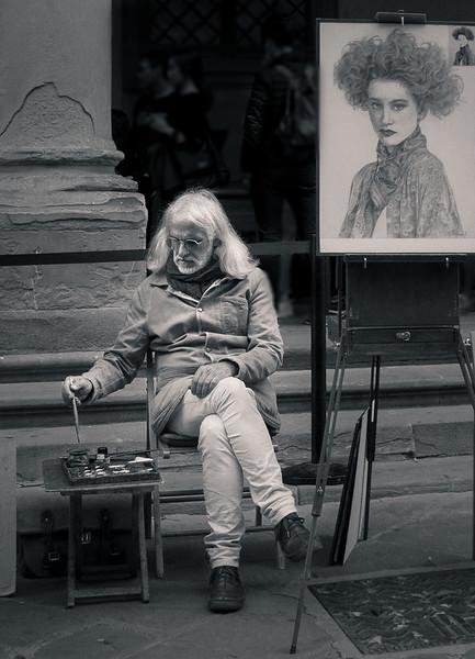 Uffizi Artist