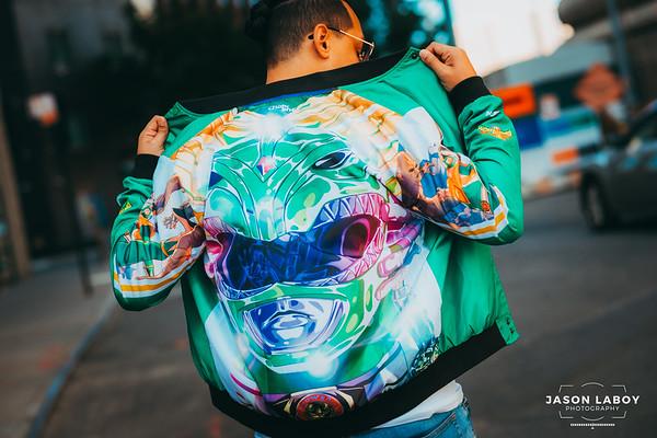Chalkline Jackets