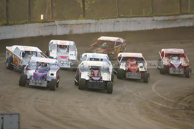 Lebanon Valley Speedway 08/15/05