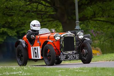 Motorsport at the Palace 2015