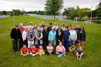 Schuhart Kromm Family Reunion June 23 2019