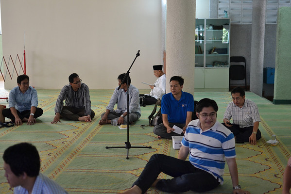 2012 Oktober Saung Istiqamah