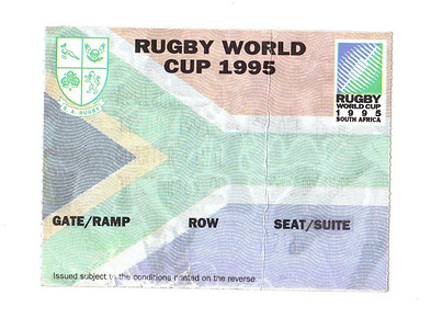 Rugby World Cup 1995 (1)