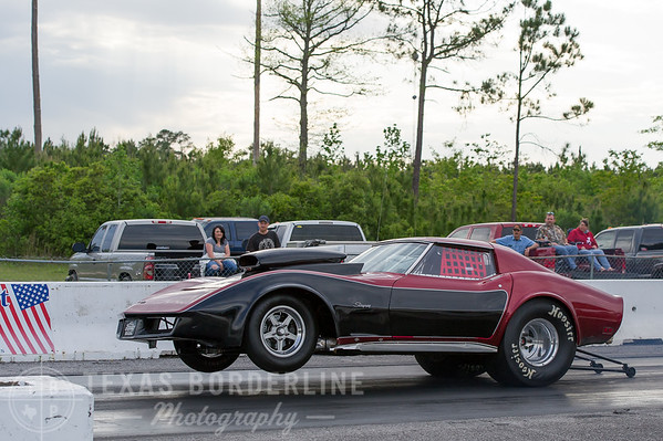 4-9-2016 Evadale Raceway 'Test and Tune'