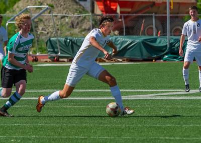 2019-05-14 Lone Peak Soccer vs Hillcrest