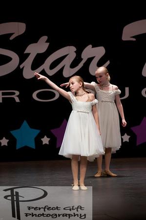 WFAFA/Star Talent 3/26/11