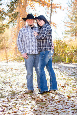 Engagements at Beaus Pond