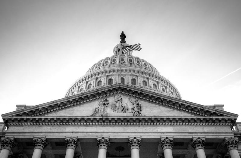 The Capitol Building Architecture