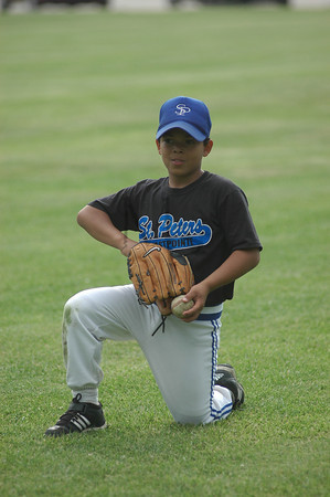St. Peter's Baseball