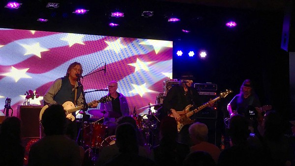 Moonalice's 10th Anniversary Concert
