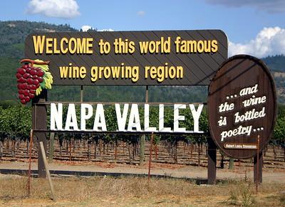 Napa Valley, CA