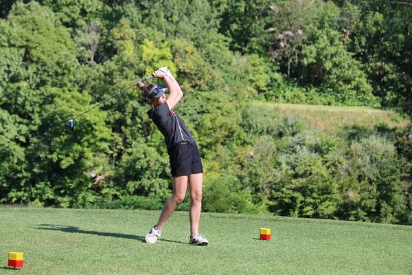 August 20, 2020 - Hillsboro Boys and Girls Golf
