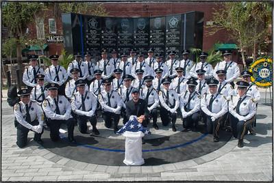 Police Memorial 2017