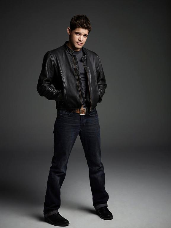 . SMASH -- Season: 2 -- Pictured: Jeremy Jordan as Jimmy Collins -- (Photo by: Patrick Randak/NBC)