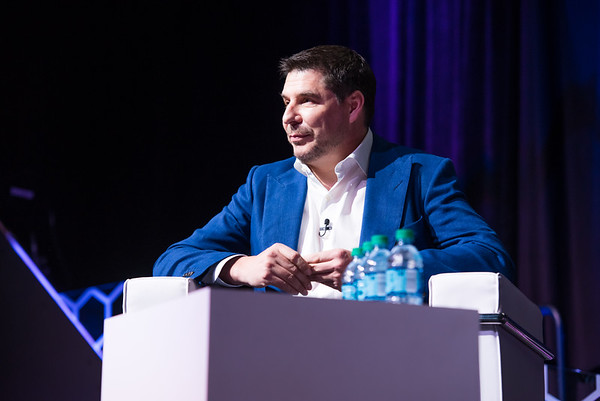 eMerge Stage: Marcelo Claure, CEO, Sprint