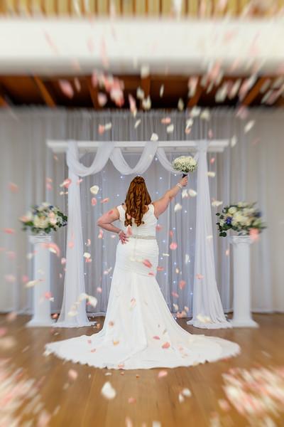 ::Tara + Manny Wedding 2/2/2020::