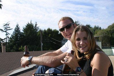 2003-10-04 Jim & Debbie's BBQ