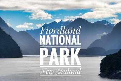 2018-02-07- Fiordland