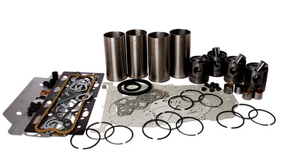 MASSEY FERGUSON ENGINE OVERHAUL KIT 3639490M1
