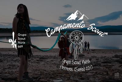 Campamento 2017