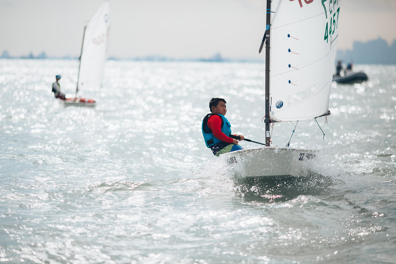 National Sailing Camp