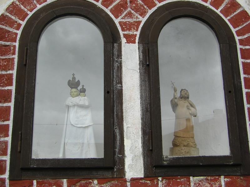 Catholic Images - Bohemia, Czech Republic
