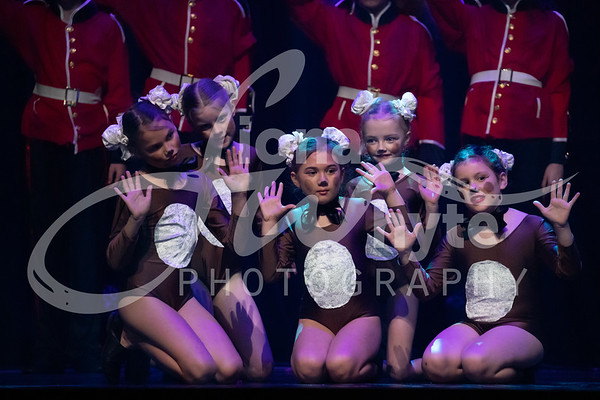 Starz Performing Arts Academy (Colchester)