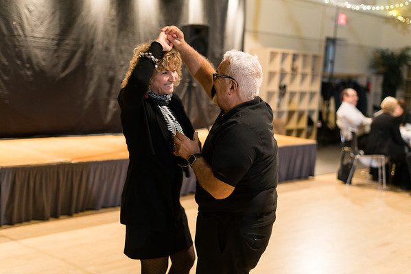 Footnotes Ballroom Dance Company | Feb 2018