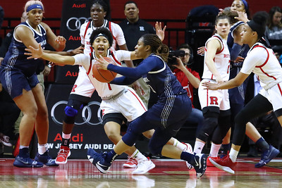 01/06/2019 RUTGERS WOMENS BASKETBALL VS PENN STATE
