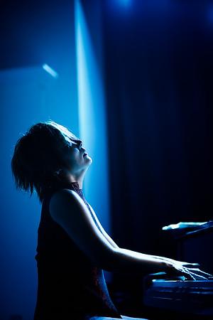 SHIHO AKAGI LIVE