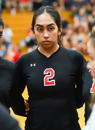 9-26-17 - Agua Fria Pics (vs Deer Valley Volleyball Match)