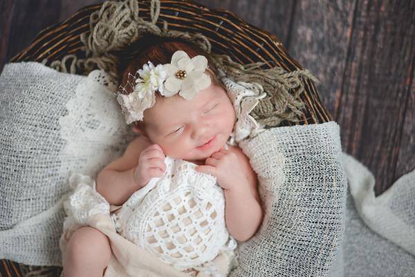 Newborn Madelyn