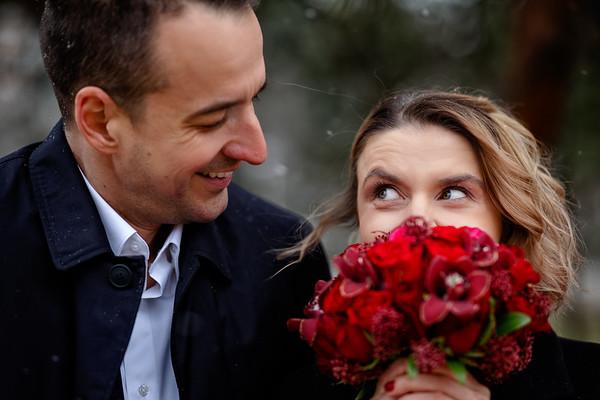 Cristina & Alexandru