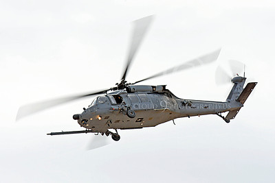Sikorsky HH-60 Pave Hawk US Air Force Military Helicopter Pictures