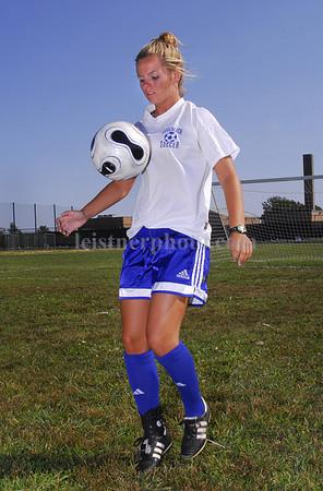 2007-09-04 Kaysi Ward, Long Beach Soccer