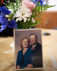 Gus and Eileen 50 Years