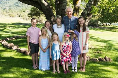 Preuss Family
