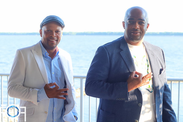 Stanley and Kenneth 50th