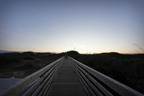 Outer Banks, 2009