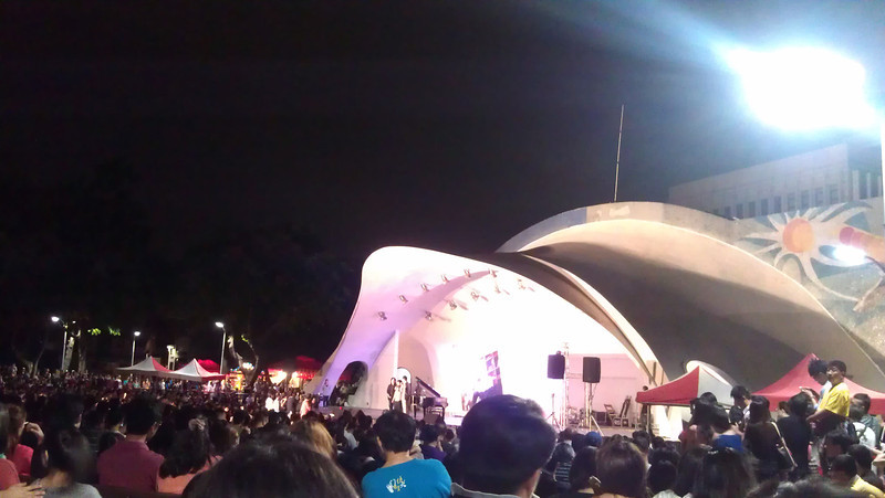 20121027 逆光飛翔音樂會