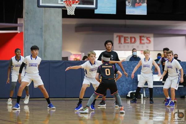 2020 7th Defenders Basketball