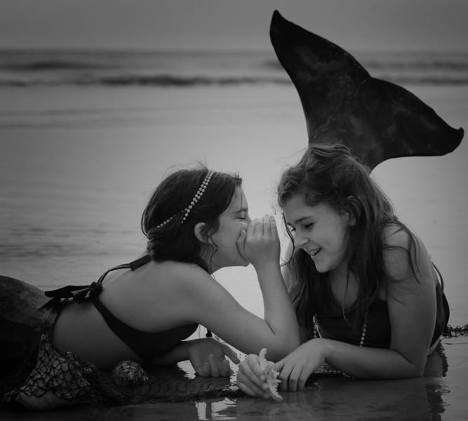 MermaidsV&EII B&W.jpg