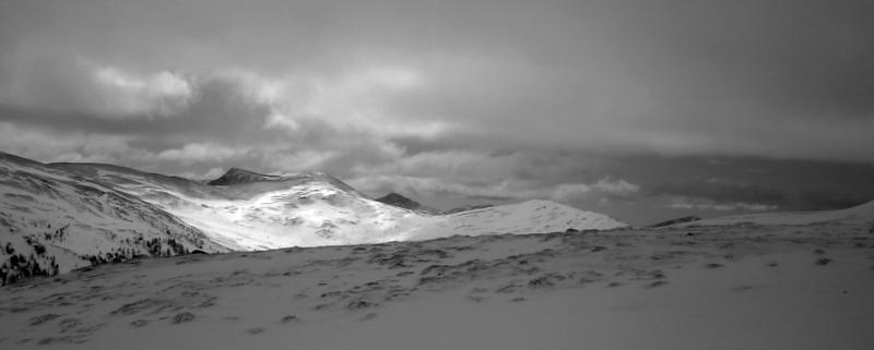 Ski Touring Mariapfarr