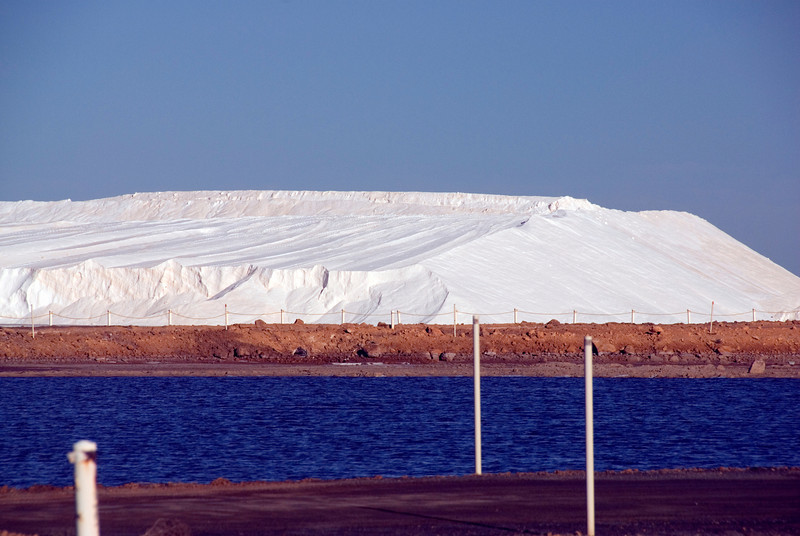 Salt Mound 2 - Port Headland, Western Australia