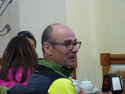 Castel Gandolfo - Velletri, Pasquetta 2018