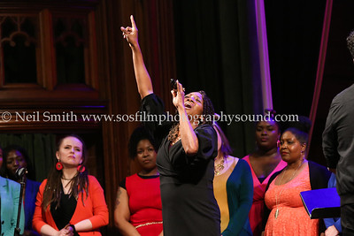 Soul Sanctuary Gospel Choir